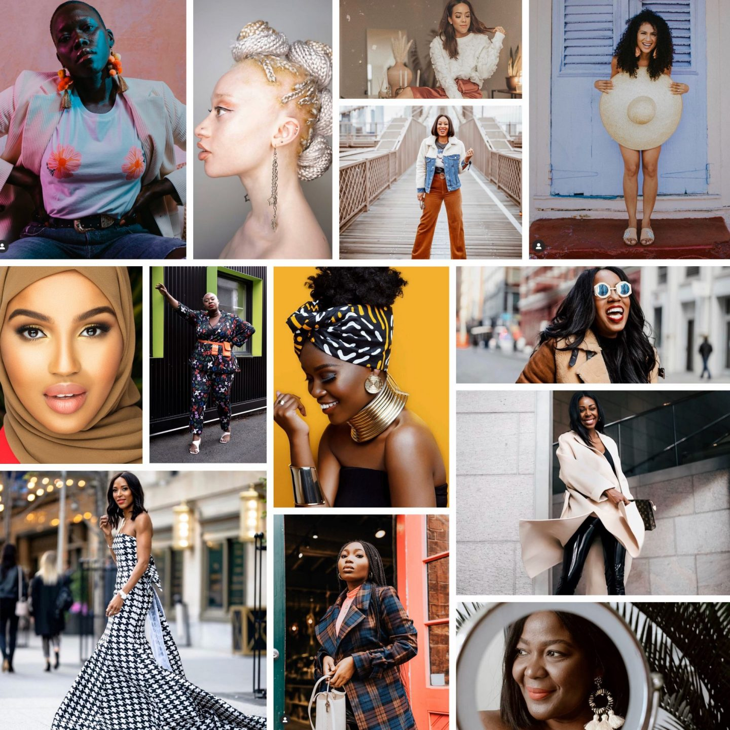 The Top Female Black Canadian Bloggers to Follow
