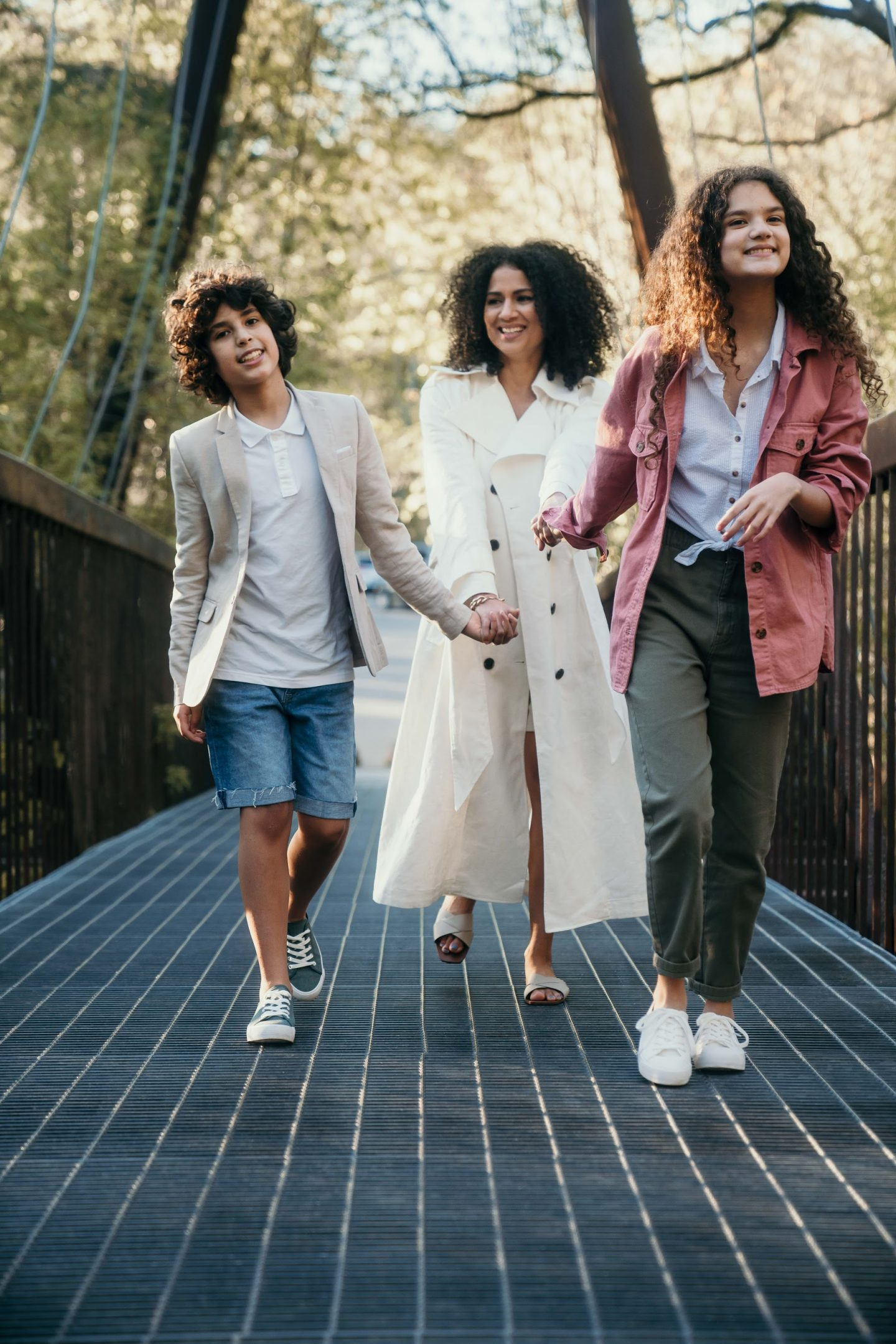 H&M Role Models- My Young Changemakers